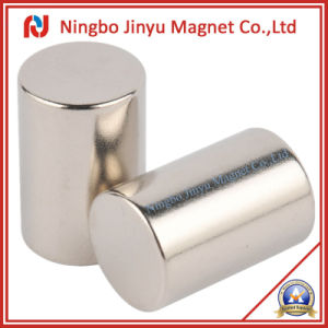 Pot Permanent Magnet