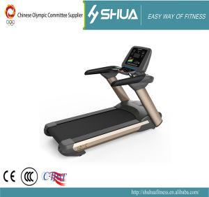 Popular Good Quality 3.0HP Motorized Treadmill