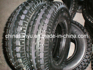 Motorcycle Tire (400-8-6PR)