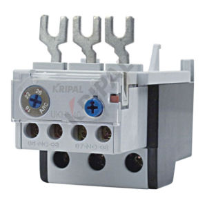 Thermal Overload Relay pictures & photos