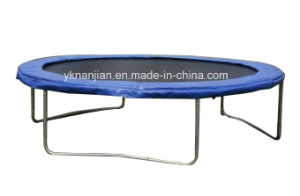 Low Price Outdoor Round Bungee Bungee Trampoline pictures & photos