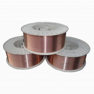 MIG Solder Gas Metal Arc Welding Wire pictures & photos