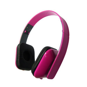 Stereo Headset, Stereo Headphone (HEP-522)