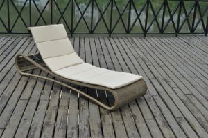 Comfortable Rattan Lounge Set