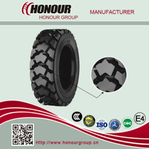 Nylon Sks Forklift Industrial Bobcat Tyre (SKS-5 10-16.5 12-16.5) pictures & photos