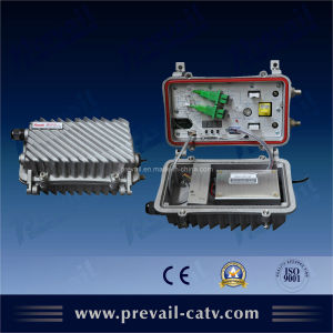 CATV Optical Receiver (WR1002JS) pictures & photos