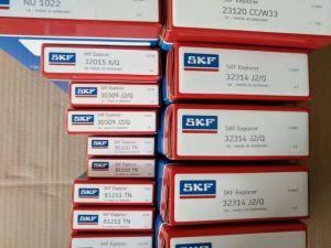 Hot Sell SKF Chrome Steel 30309 Taper Roller Bearing
