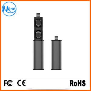 True Wireless Bluetooth 4.1 CSR Sports Music Earphones Earbuds Headphone pictures & photos