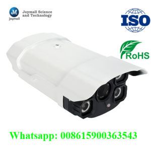 OEM Aluminum Alloy Die Casting for CCTV Camera Shell Cover pictures & photos