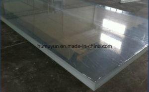 Anti-Break Plexiglass Sheet 4′*8′ 5mm 10mm for Advertising Board