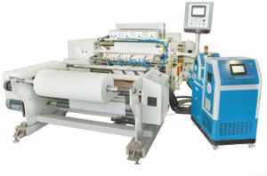 Full-Automatic Festooning Machine Absorbent Core Body Folding Machine