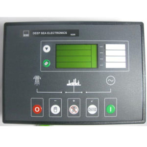 Dse5210 & Dse5220 Auto Start & Automains Failure Control modules