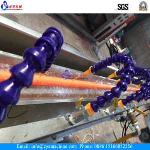 Soft PVC Plastic Garden Hose/Pipe Making Machine pictures & photos