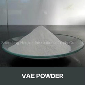 Vae Powder Additive for Tile Fixing Construction Adhesive Chemicals pictures & photos