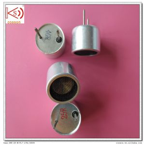 40kHz Transducer Open Struck Type Ultrasonic Sensor 12mm pictures & photos