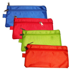 Promotional Pencil Pouch for All Age pictures & photos