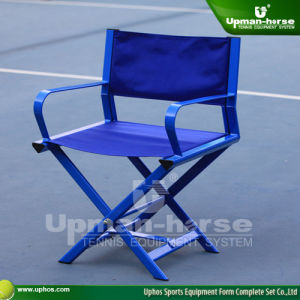 Foldable Aluminum Sports Chair China Foldable Aluminum Tennis Line Judge′s Chair (TP-205B ...