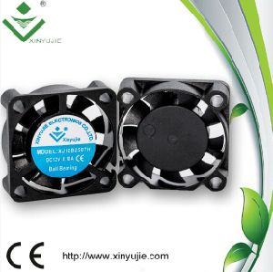 2014 Super DC Fan High Speed Low Noise Cooling Fan pictures & photos