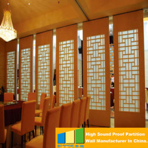Room Partitions, Divider Wall, Movable Partitions for Hotel