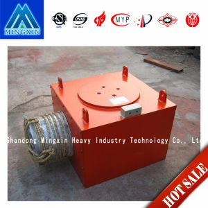 Iron Mine High Power Air Cooled Suspension Electromagnetic Separator pictures & photos