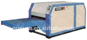 Flat Bag Making Machine Non-Woven Bag /Making Machine