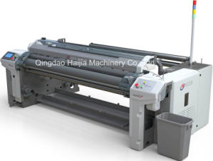 Water Jet Loom with Low Price in Qingdao pictures & photos