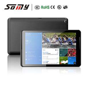 2015 Latest 10.1 Inch Intel Windows 8.1 /Android 4.4 Tablet PC