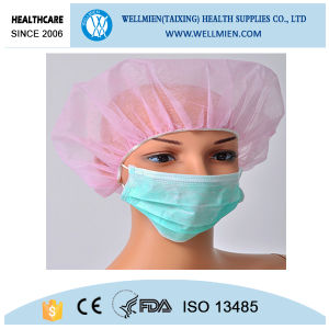 Funny Medical Masks Ear Loop Face Mask Health Face Mask pictures & photos
