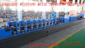 Wg32 Automatic Welded Pipe Equipment pictures & photos