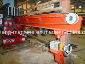 Glass Edging Machine 9 Motor PLC Control Ball Bearing (BZM9.325PW) pictures & photos