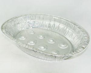 Disposable Aluminum Foil Container - X-Large Turkey Roaster