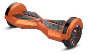 2 Wheel Self Balancing Electric Hoverboard Electric Unicycle From EU Warehouse pictures & photos