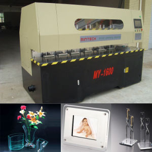 Cheap Sale & Good After-Sales Service Suppier for Acrylic Polishing Machine pictures & photos