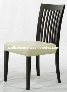 Classic Solid Wood Hotel Chair (DS-C521) pictures & photos