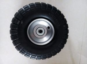 Pneumatic Rubber Wheels (3.50-4) , Air Wheel pictures & photos