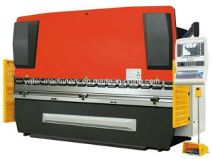 Wc67y-100/3200 Hydraulic Press Brake pictures & photos
