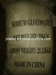 Sodium Gluconate 99.8% Min with Best Quality pictures & photos