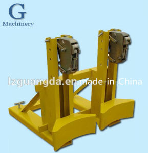High Precision Steel Drum Clamps for Drum Rings pictures & photos
