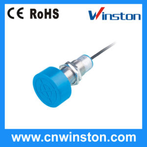 Metal Inductive Proximity Switch (lm40) pictures & photos