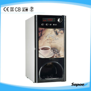 2015 Commercial Automatic Coffee Vending Machine (SC-8602)