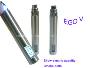 2013 EGO-V Variable Voltage Battery