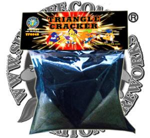 Triangle Cracker 20 PCS/Firecracker/Firecrackers/Toy Fireworks pictures & photos