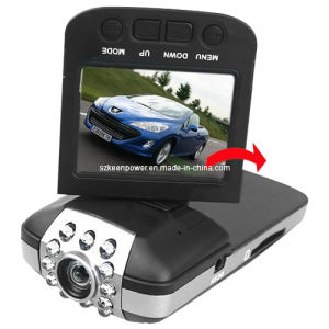 Car HD Black Box DVR with 120 Degree View Angle and Infrared Night Vision pictures & photos