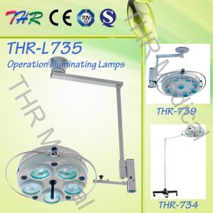 Hospital Medical Surgical Shadowless Operating Lamp (THR-735) pictures & photos