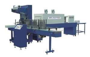 Automatic Shrink Wrapping Machine (DQ-150A) pictures & photos