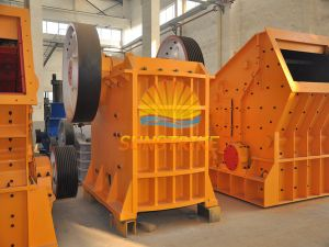 2017 China Factory Small Diesel Engine Jaw Crusher with Low Price