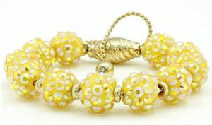 Handmade Fashion Jewelry - Bracelet B264
