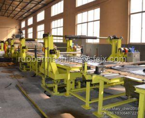 Steel Core Fabric Core Conveyor Belt Vulcanizing Whole Line pictures & photos