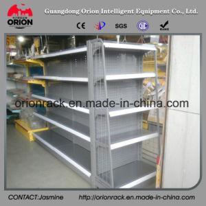 Heavy Duty Display Rack Supermarket Display Shelf pictures & photos