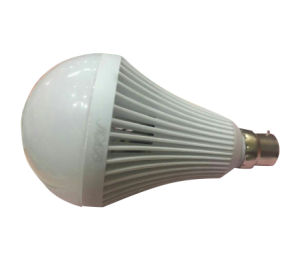 New 12W LED Rechargeable Emergency Light Bulb pictures & photos